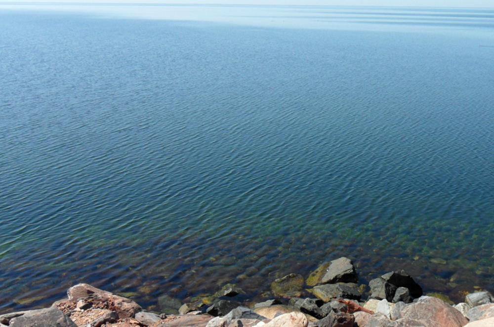 Вода ставка-випаровувача